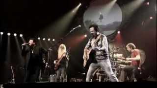 Toto - Cruel (Live in Paris 2007)