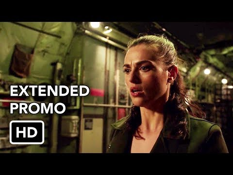 Supergirl 3x05 Extended Promo