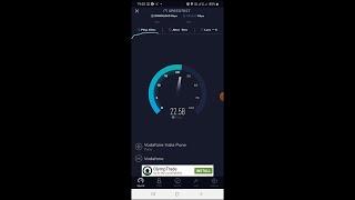 Airtel 4G vs Vodafone 4G+ Speedtest(2020).