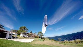 Ateflonizado - Ozone Paragliders Viper 3  - Parajet Zenith