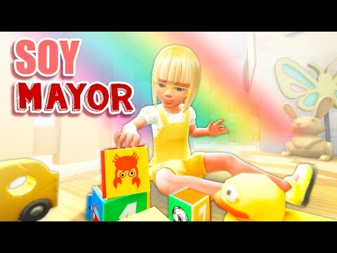 NUEVA GENERACIÓN, NUEVO COLOR!! | Ep.46 | Not So Berry ~ Rojo (Rubí) ~ Los Sims 4 en español