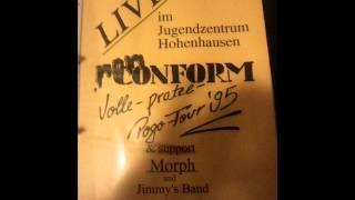Non Conform - Gummistiefel (Demo `95)