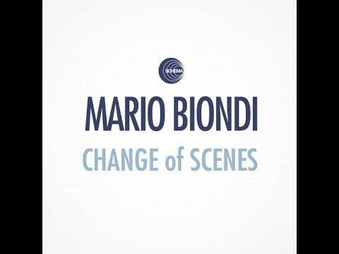 Mario Biondi - Change Of Scenes