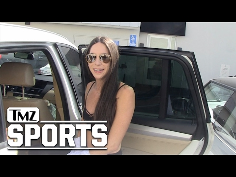 IG Booty Queen Jen Selter Reveals THE BEST BUTT IN ALL OF SPORTS IS ... | TMZ Sports