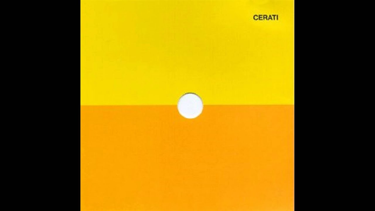 Gustavo Cerati - Amor Amarillo (Yellow Love) (1993) - Herb