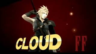 [Super Smash Bros Wii U] Back on For Glory! #2 ~ Cloud Dittos