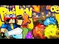 TROVATO UN ALTARE SEGRETO SOTTO LA CITTÀ!!! - Minecraft ITA - PIXELMON GX #8 w/ Federic TheMark