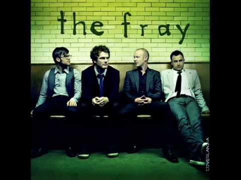 The Fray - You Found Me (INSTRUMENTAL KARAOKE)