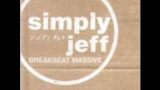 Simply Jeff - Dangerous (Sons of Mecha vs. Digital Pimp Mix)