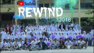 "YouTube Rewind INDONESIA 2018 | TAMANSISWA SIANTAR ""Masa SMA Kami"""