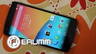 Google Nexus 5: 5 причин купить. Сильные стороны LG Google Nexus 5 от FERUMM.COM