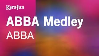 Karaoke ABBA Medley - ABBA *