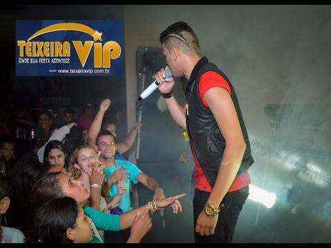 A Turma da Bregadeira- Show em Teixeira de Freitas-BA-07/02/2015