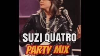Suzi  Quatro Party Mix Vol. 2