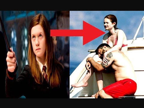 Bonnie Wright Rare and Unseen Photos  Harry Potter Movie Star Ginny Weasley