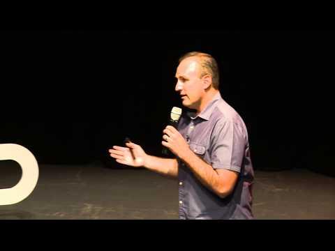 Del sueño a la realidad sólo hay un pase | Carlos Rosado Vallejo | TEDxUDLAP