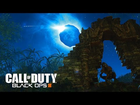 "Call of Duty: Black Ops 3 - ""In the Jungle"" Shangri La Trailer Remake"