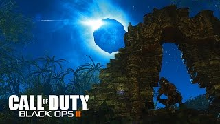 """Call of Duty: Black Ops 3 - """"In the Jungle"""" Shangri La Trailer Remake Zombies Chronicles"""
