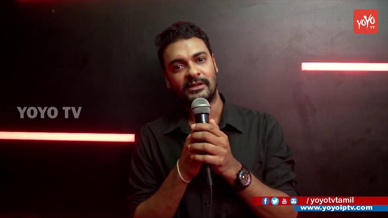 Savitri Grandson Abhinaya Talks About Nadigar Thilagam
