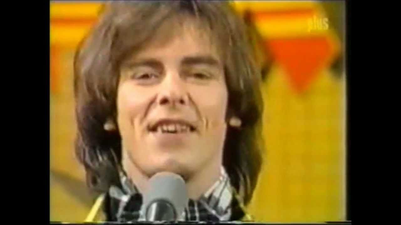 Bay City Rollers - Don't Worry Baby