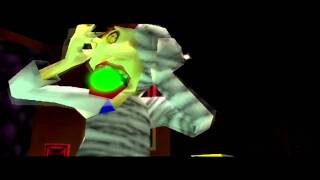 The Legend of Zelda: Majora's Mask - Attack Pamela's Dad