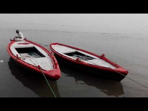 Amazing | Varanasi Ghats | India travel