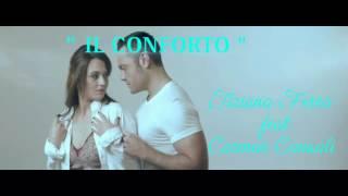 """""""Il conforto"""" - Tiziano Ferro feat Carmen Consoli  (testo)"""