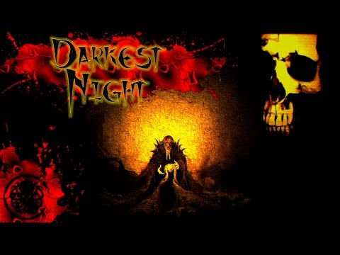 Darkest Night #1: Turn 6 Village Of The Damned