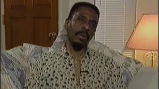 Ike turner Speaks About The Movie