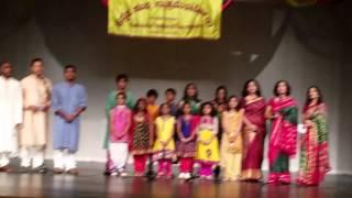 Baarisu kannada Dindimava Kannada Song