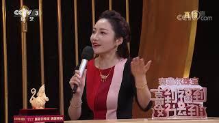 《喜到福到好运到 2020年春晚倒计时》 20200124 4| CCTV综艺