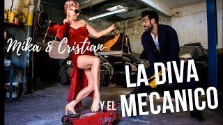 """Mika Cristian Tango """"La Diva & el Mecánico""""   (Short Film) 2018"""