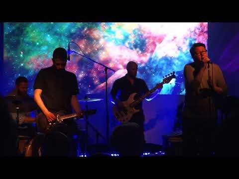 Gazpacho - Dream of Stone (live)