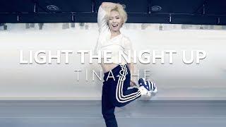 Tinashe - Light The Night Up / Choreography . HANNA