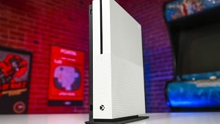 Xbox One S First Impressions