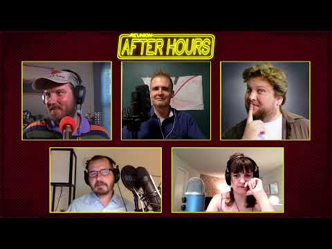Download After Hours: The Finale