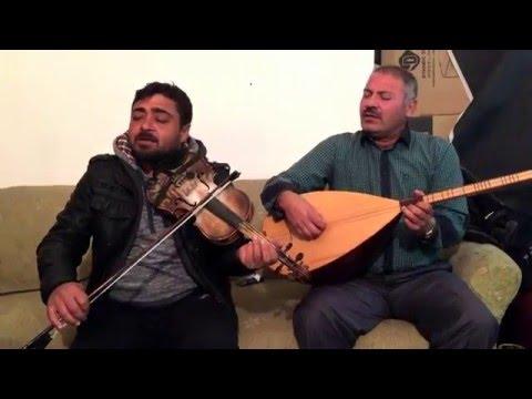 Burhan Ertaş & Ferhat Cöke - Vay Ömrüm '' Şenses Müzik Market ''