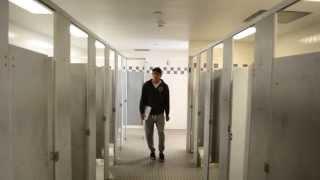 Possessed (Horror silent short film)