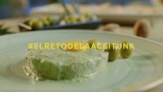 Reinventando la Aceituna - Pepa Muñoz