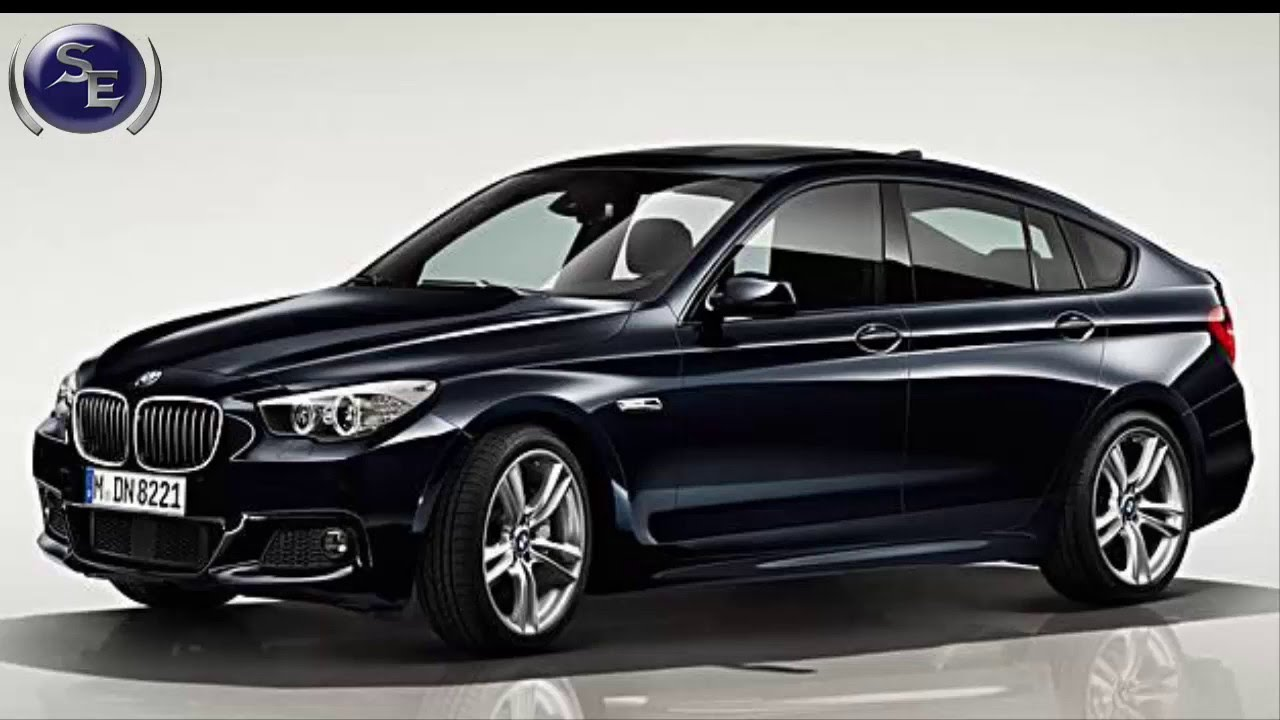2017 bmw 5 series gt youtube. Black Bedroom Furniture Sets. Home Design Ideas