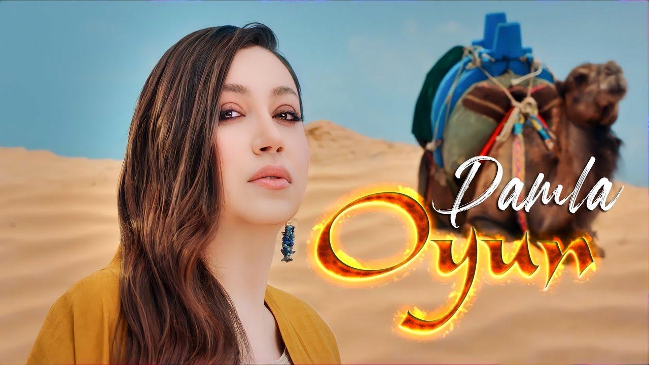 Damla - Oyun 2021 (Official Music Video)