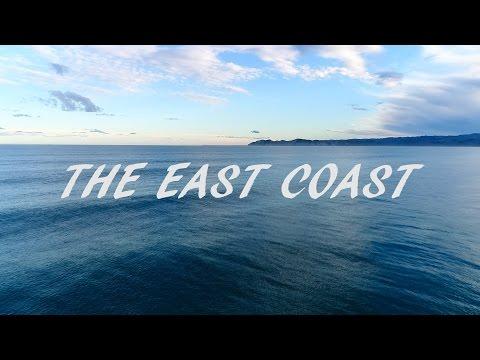 THE EAST COAST | NZ