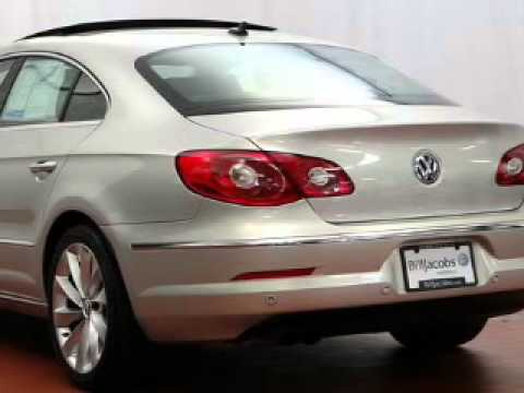 2009 Volkswagen CC - Naperville IL