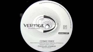 Cosmic force- Chocolate Starfish