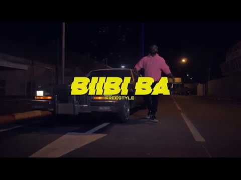 MIC FLAMMEZ - BIIBI BA (FREESTYLE)