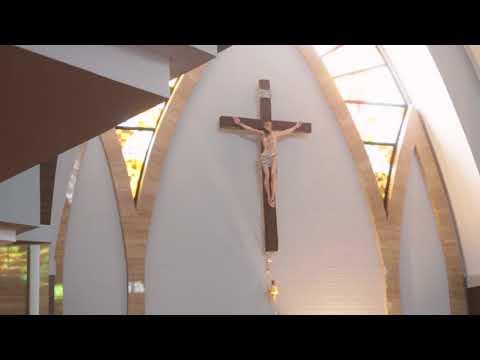 Gereja Baru - Santo Andreas Kim Tae Gon