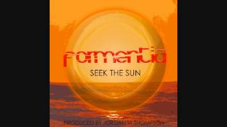 Formentia - Seek The Sun (Original Mix)