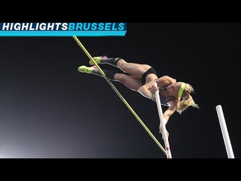 Brussels 2016 Highlights - IAAF Diamond League