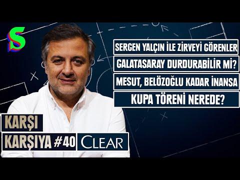 Acımasız Beşiktaş, Terim'in Derbi Planı, Fenerbahçe Takipte | Mehmet Demirkol'la Karşı Karşıya #40