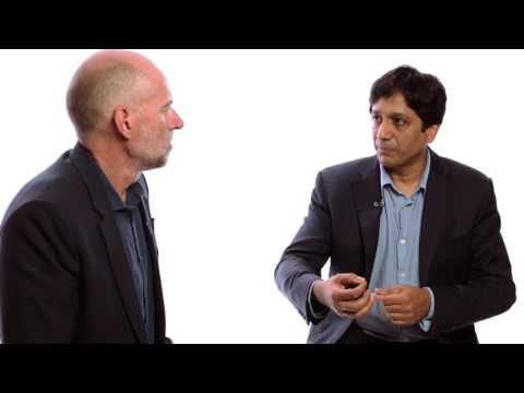 Scott Galloway and NYU Professor Arun Sundararajan: Employment in the Sharing Economy